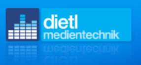 Jürgen Dietl Medientechnik GmbH